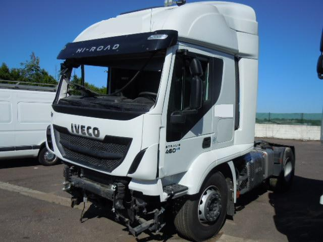 Pieces detachees camion volvo